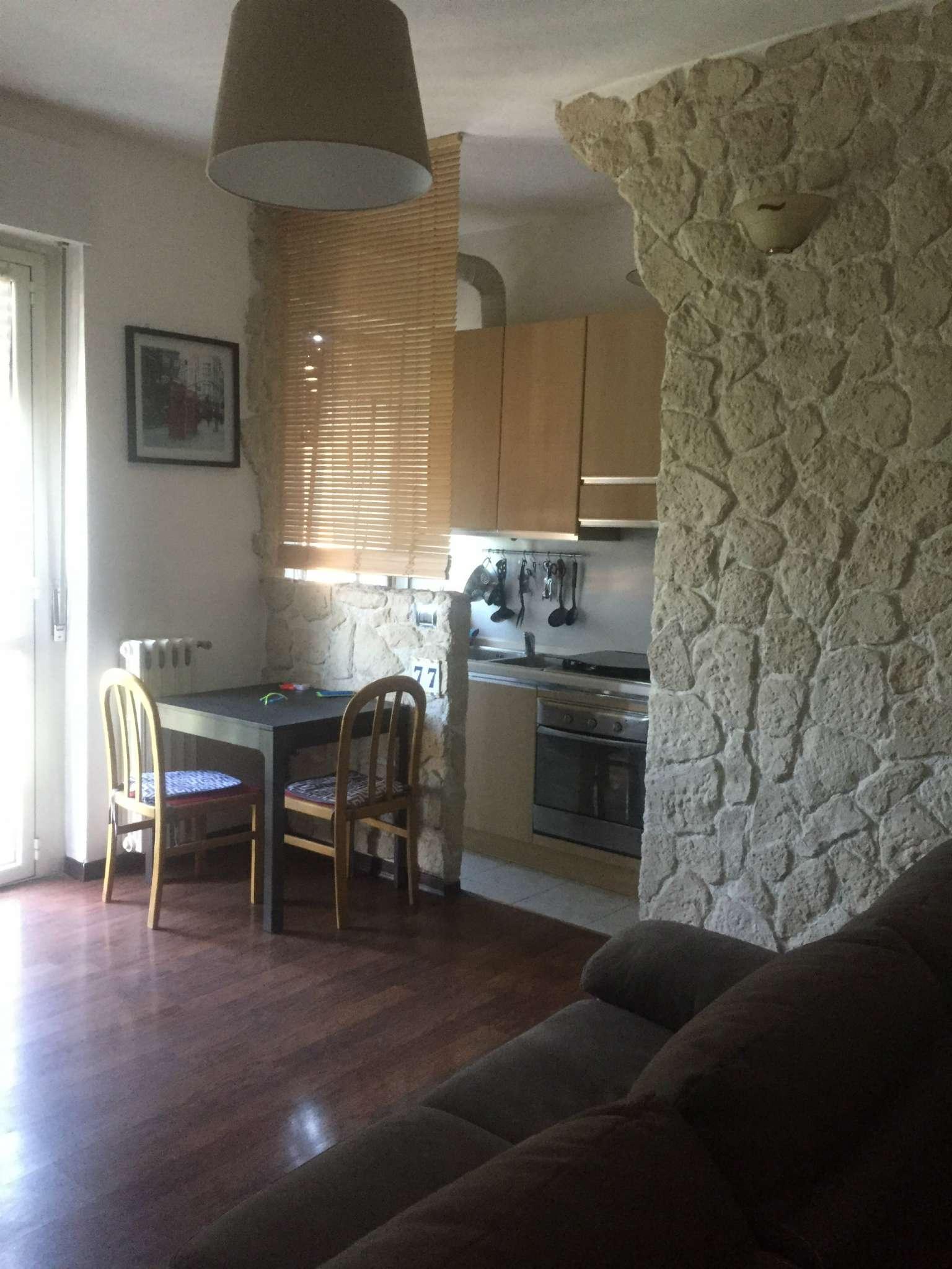 Appartamento in affitto a Peschiera Borromeo, 2 locali, prezzo € 450 | PortaleAgenzieImmobiliari.it