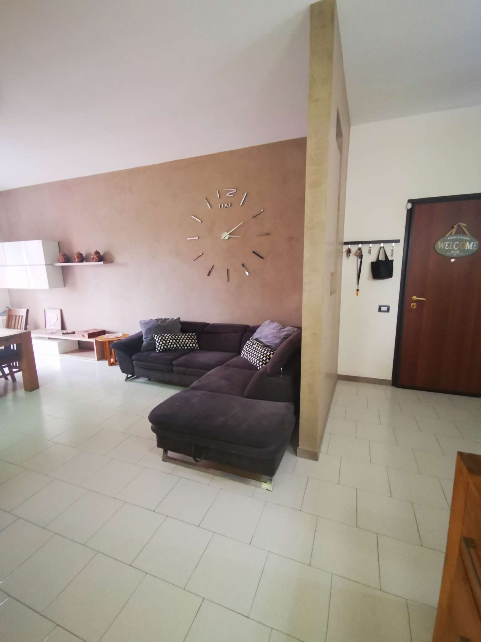 Appartamento in vendita a Vaiano Cremasco, 3 locali, prezzo € 110.000   PortaleAgenzieImmobiliari.it