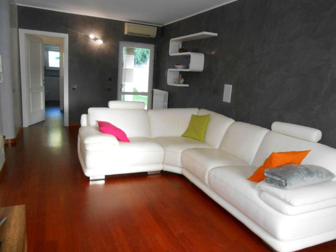 Villa Bifamiliare in vendita a Vaiano Cremasco, 4 locali, prezzo € 210.000   PortaleAgenzieImmobiliari.it