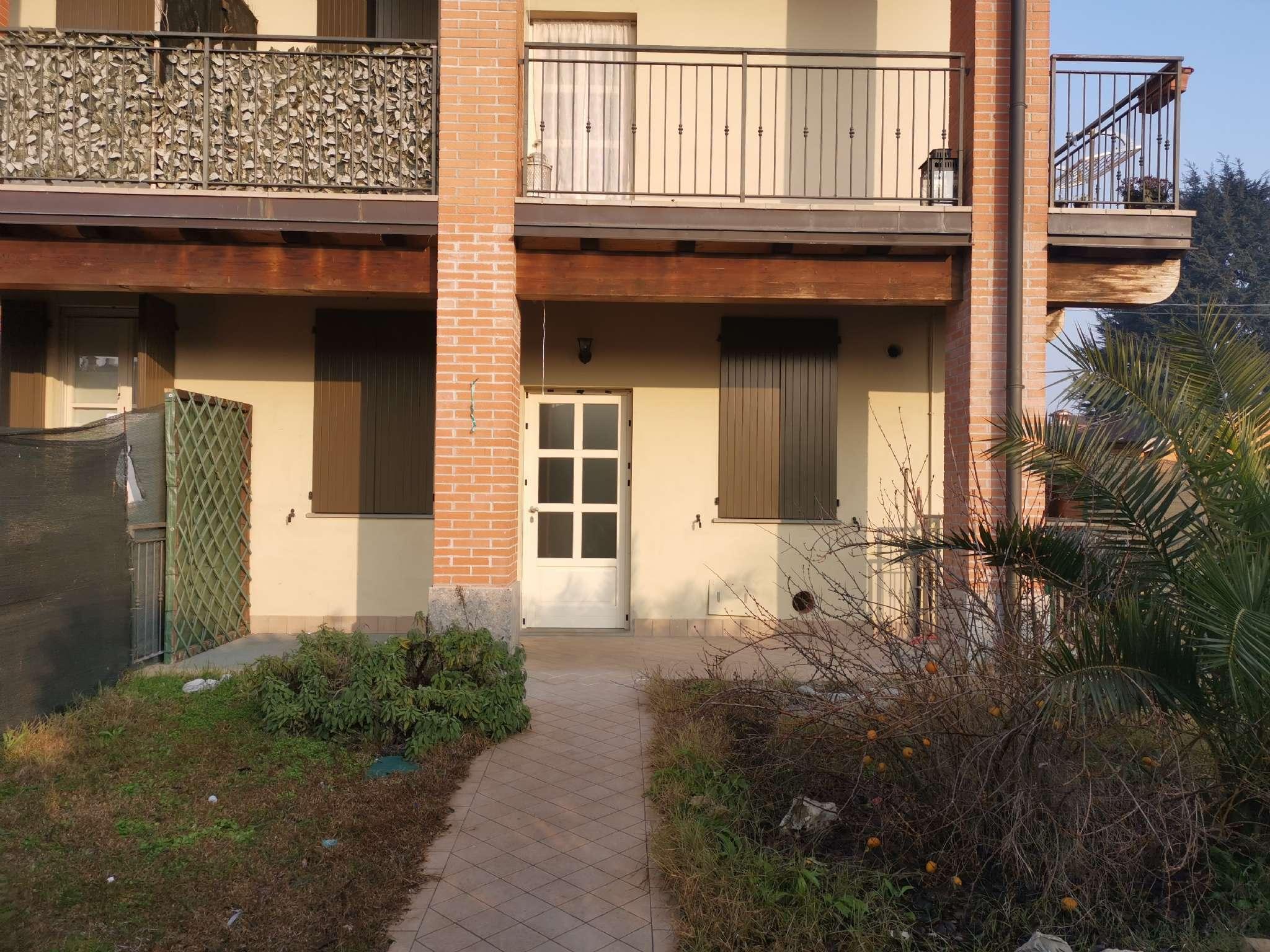 Appartamento in vendita a Bagnolo Cremasco, 3 locali, prezzo € 160.000   PortaleAgenzieImmobiliari.it