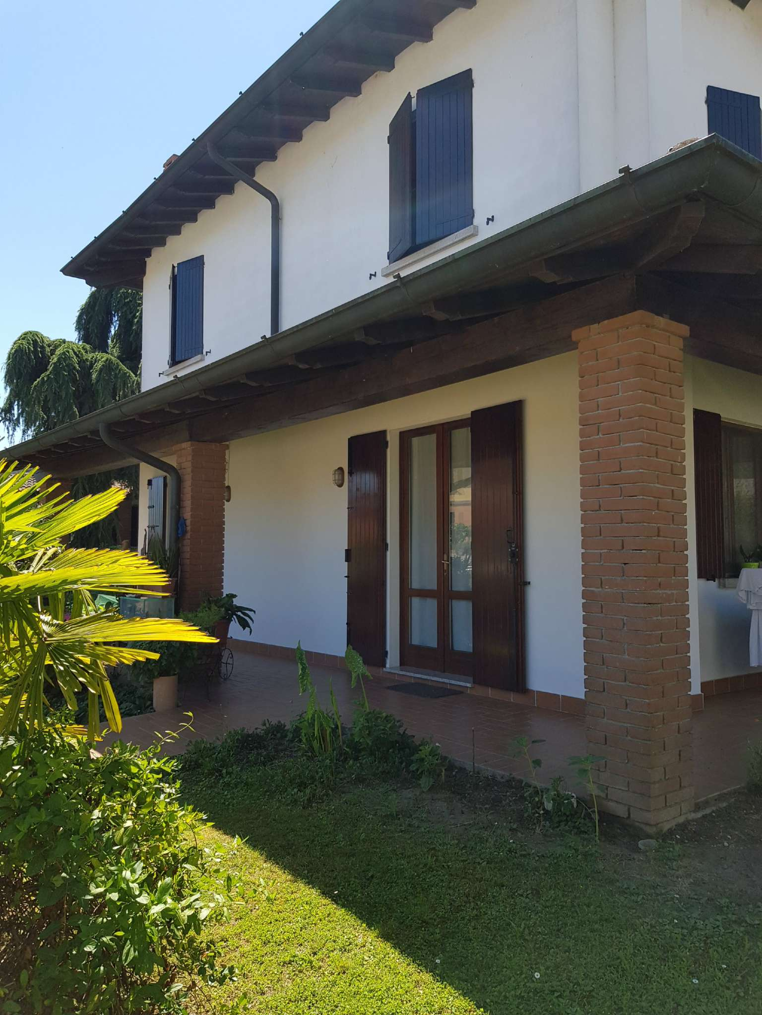 Villa in vendita a Gombito, 3 locali, prezzo € 129.000 | PortaleAgenzieImmobiliari.it