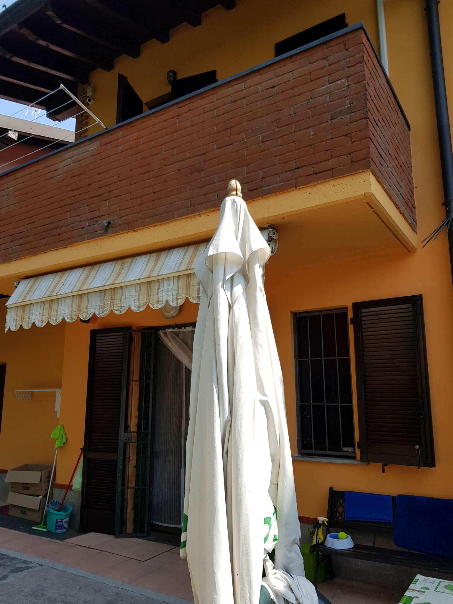 Villa in vendita a Camisano, 3 locali, prezzo € 127.000 | PortaleAgenzieImmobiliari.it