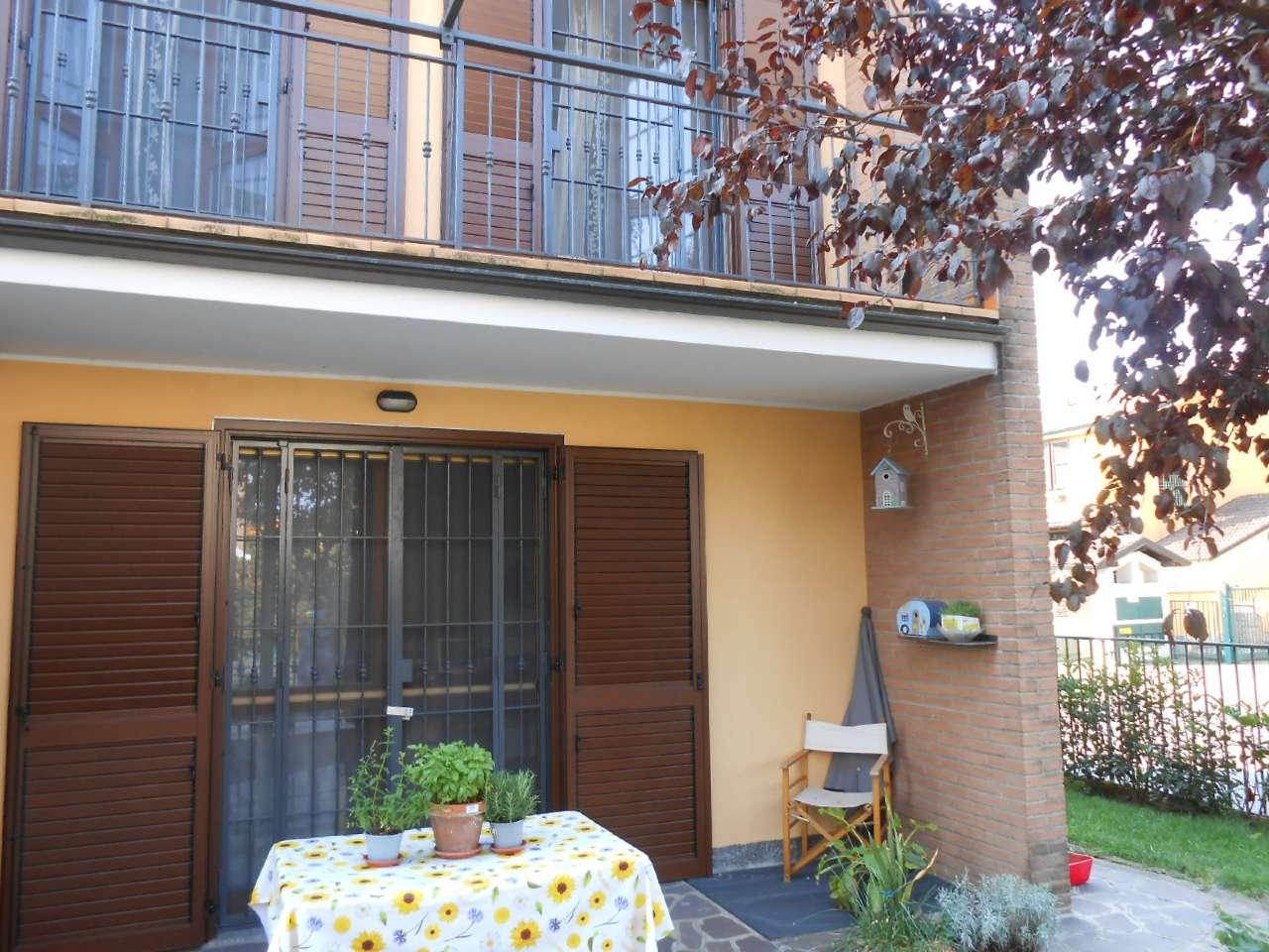 Villa in vendita a Tribiano, 5 locali, prezzo € 325.000 | PortaleAgenzieImmobiliari.it