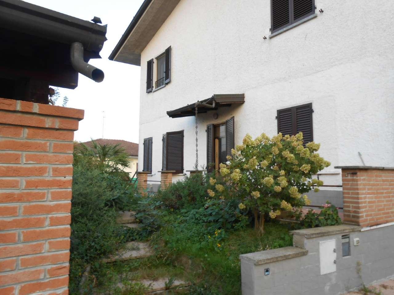 Appartamento in vendita a Palazzo Pignano, 4 locali, prezzo € 115.000 | PortaleAgenzieImmobiliari.it