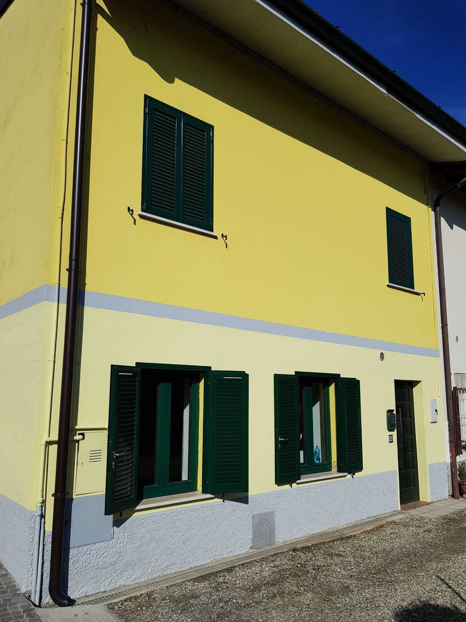 Soluzione Indipendente in vendita a Ripalta Cremasca, 3 locali, prezzo € 105.000 | PortaleAgenzieImmobiliari.it