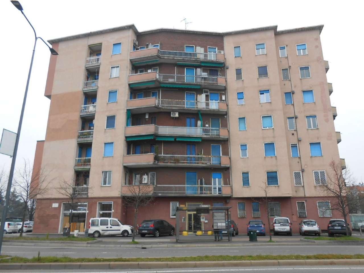 Appartamento in vendita a Vimodrone, 1 locali, prezzo € 115.000 | PortaleAgenzieImmobiliari.it