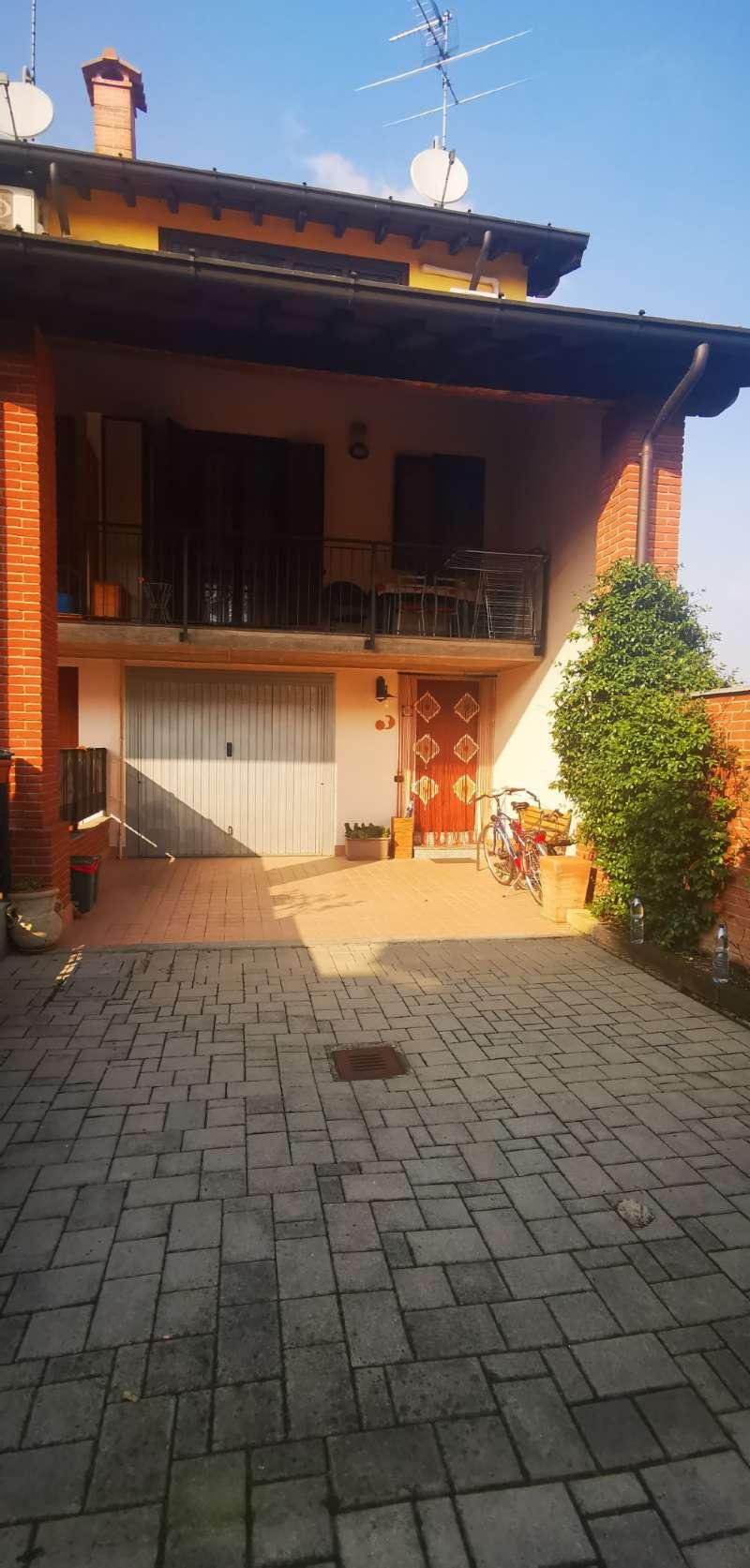 Villa in vendita a Cremosano, 3 locali, prezzo € 158.000 | PortaleAgenzieImmobiliari.it