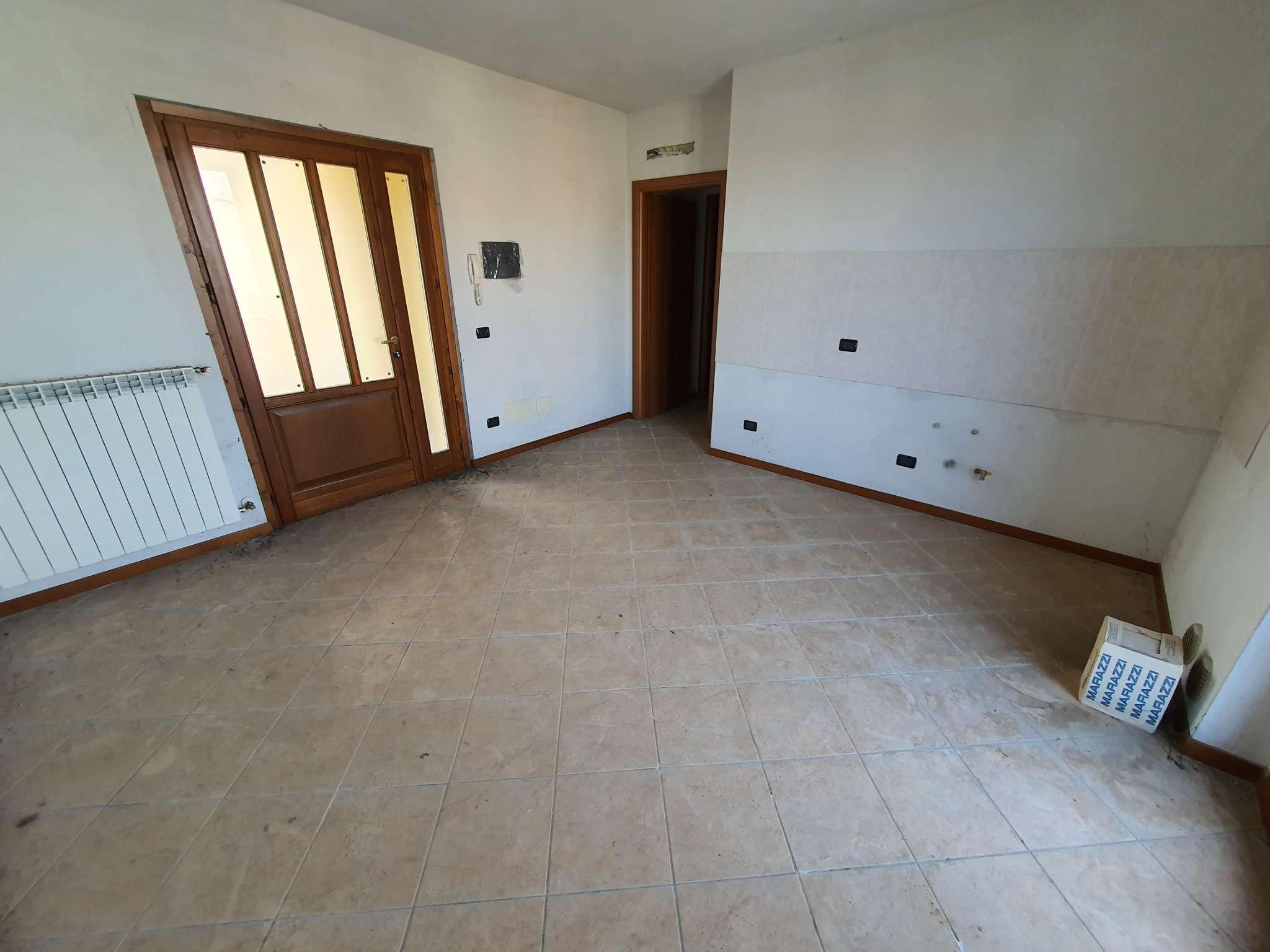 Appartamento in vendita a Casaletto Vaprio, 2 locali, prezzo € 47.000   PortaleAgenzieImmobiliari.it