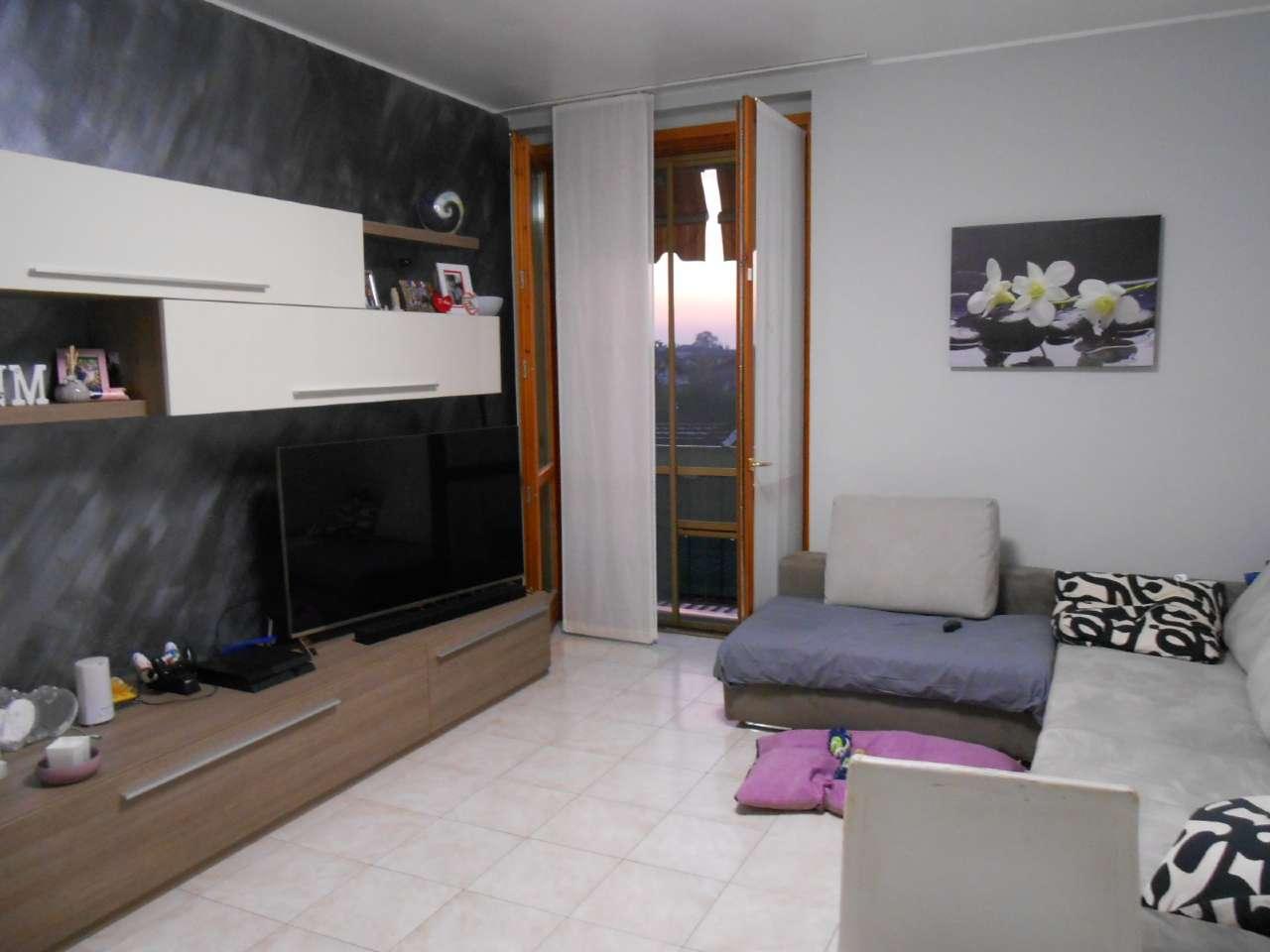 Appartamento in vendita a Casaletto Vaprio, 3 locali, prezzo € 127.000   PortaleAgenzieImmobiliari.it
