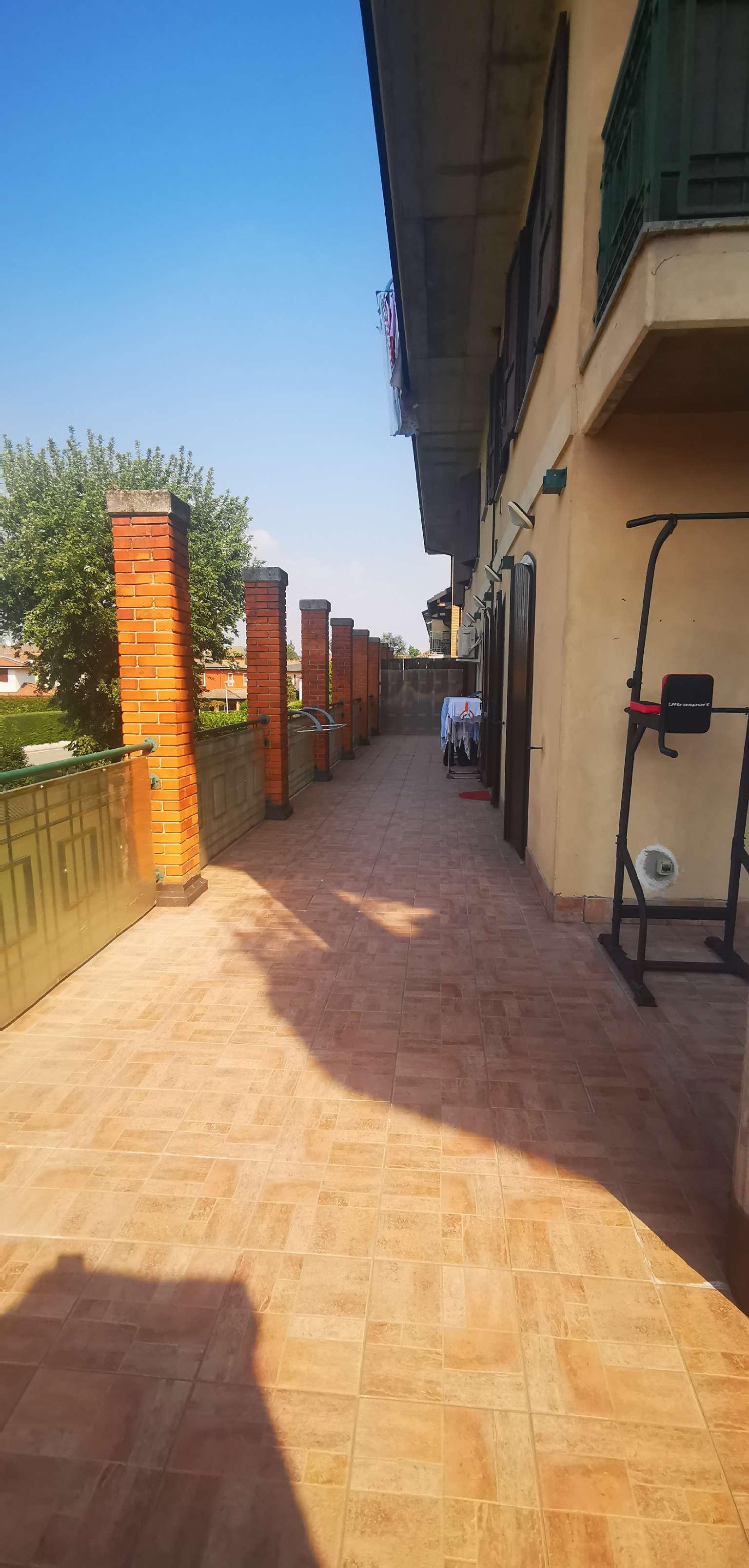 Appartamento in vendita a Spino d'Adda, 3 locali, prezzo € 163.000 | PortaleAgenzieImmobiliari.it