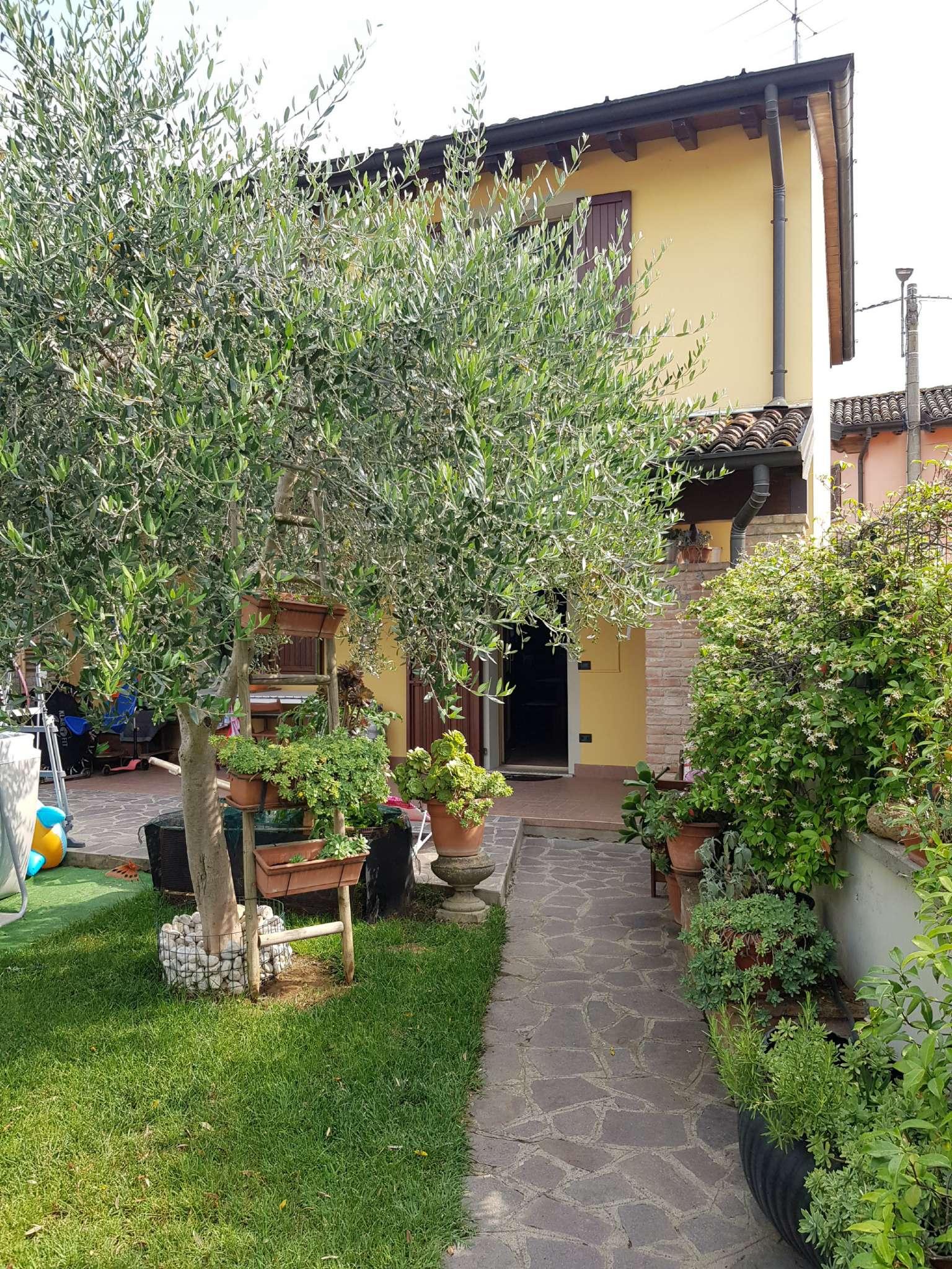 Villa in vendita a Gombito, 3 locali, prezzo € 125.000 | PortaleAgenzieImmobiliari.it