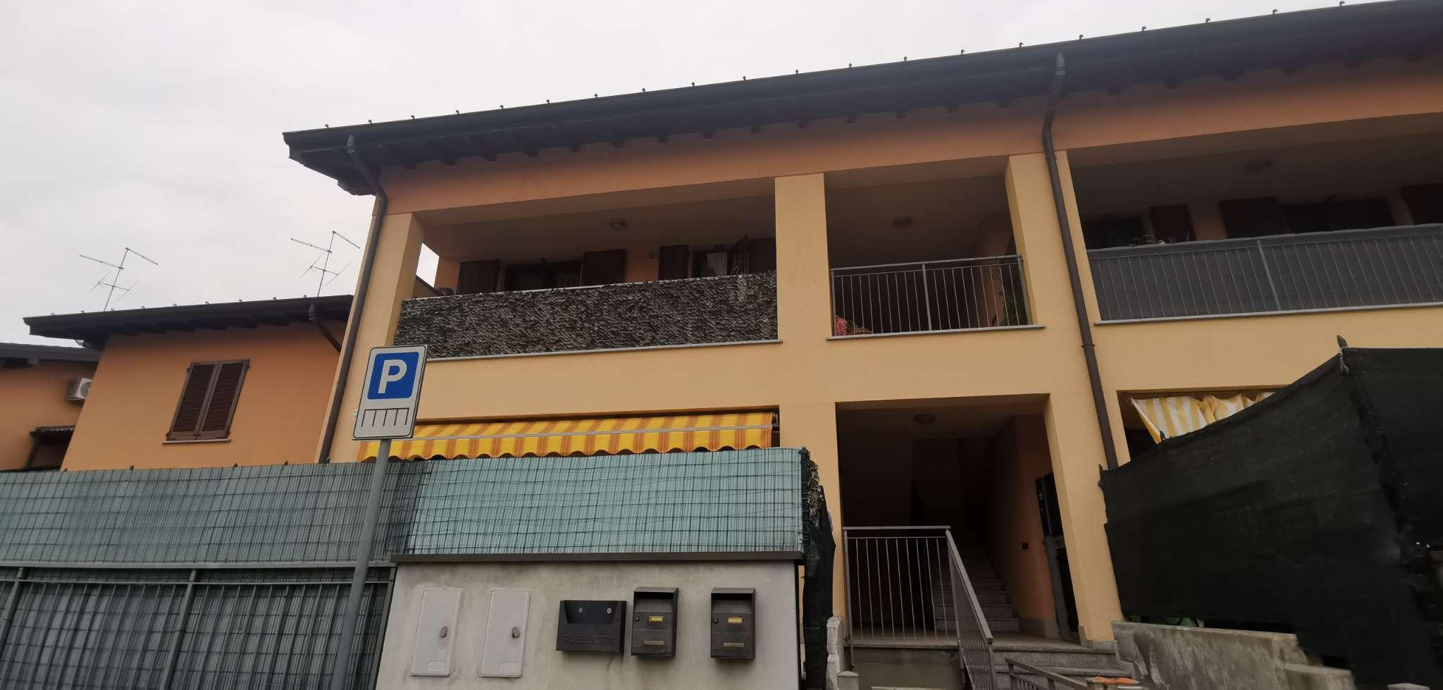Appartamento in vendita a Crespiatica, 3 locali, prezzo € 108.000   PortaleAgenzieImmobiliari.it
