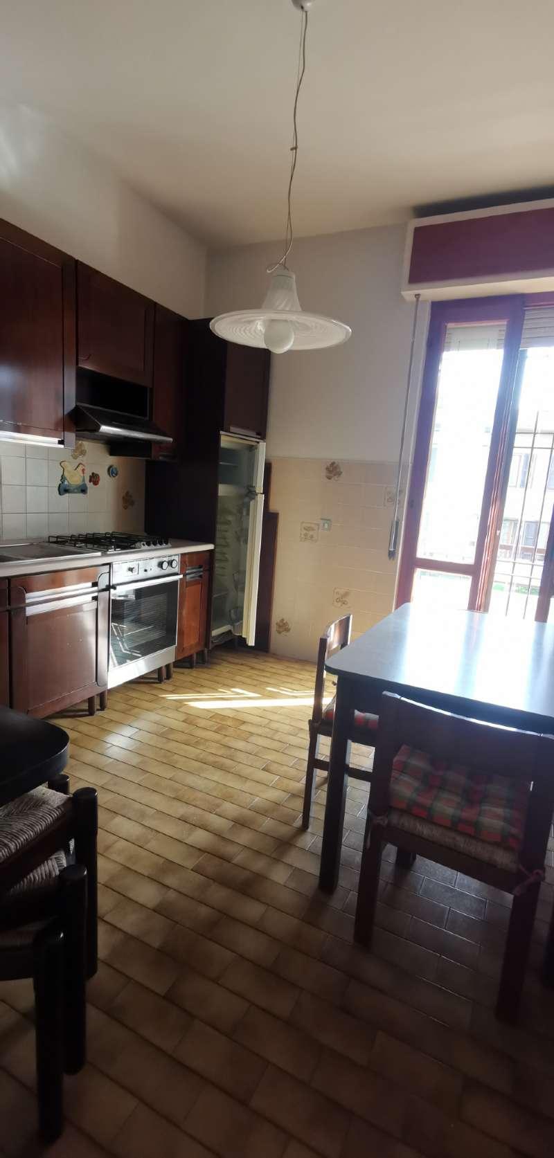Appartamento in affitto a Crema, 2 locali, prezzo € 650 | PortaleAgenzieImmobiliari.it