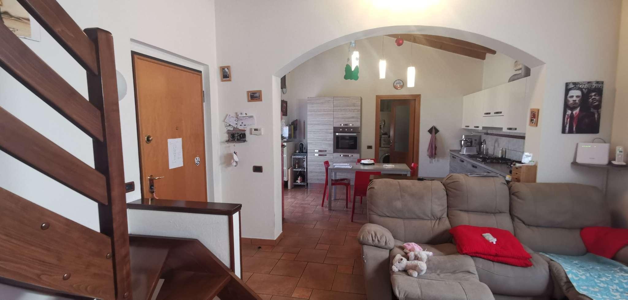 Appartamento in vendita a Cremosano, 3 locali, prezzo € 120.000 | PortaleAgenzieImmobiliari.it