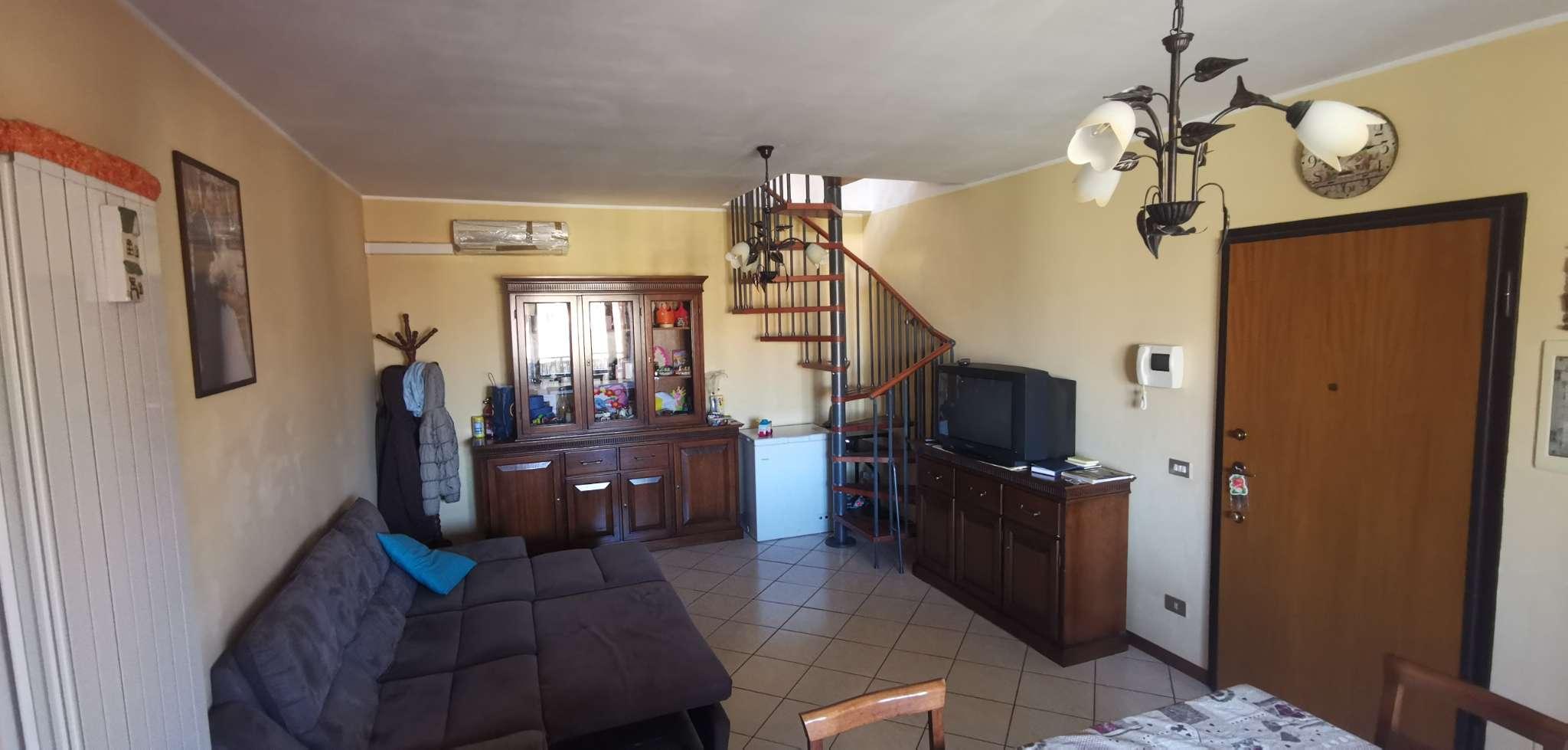 Appartamento in vendita a Spino d'Adda, 5 locali, prezzo € 169.000 | PortaleAgenzieImmobiliari.it