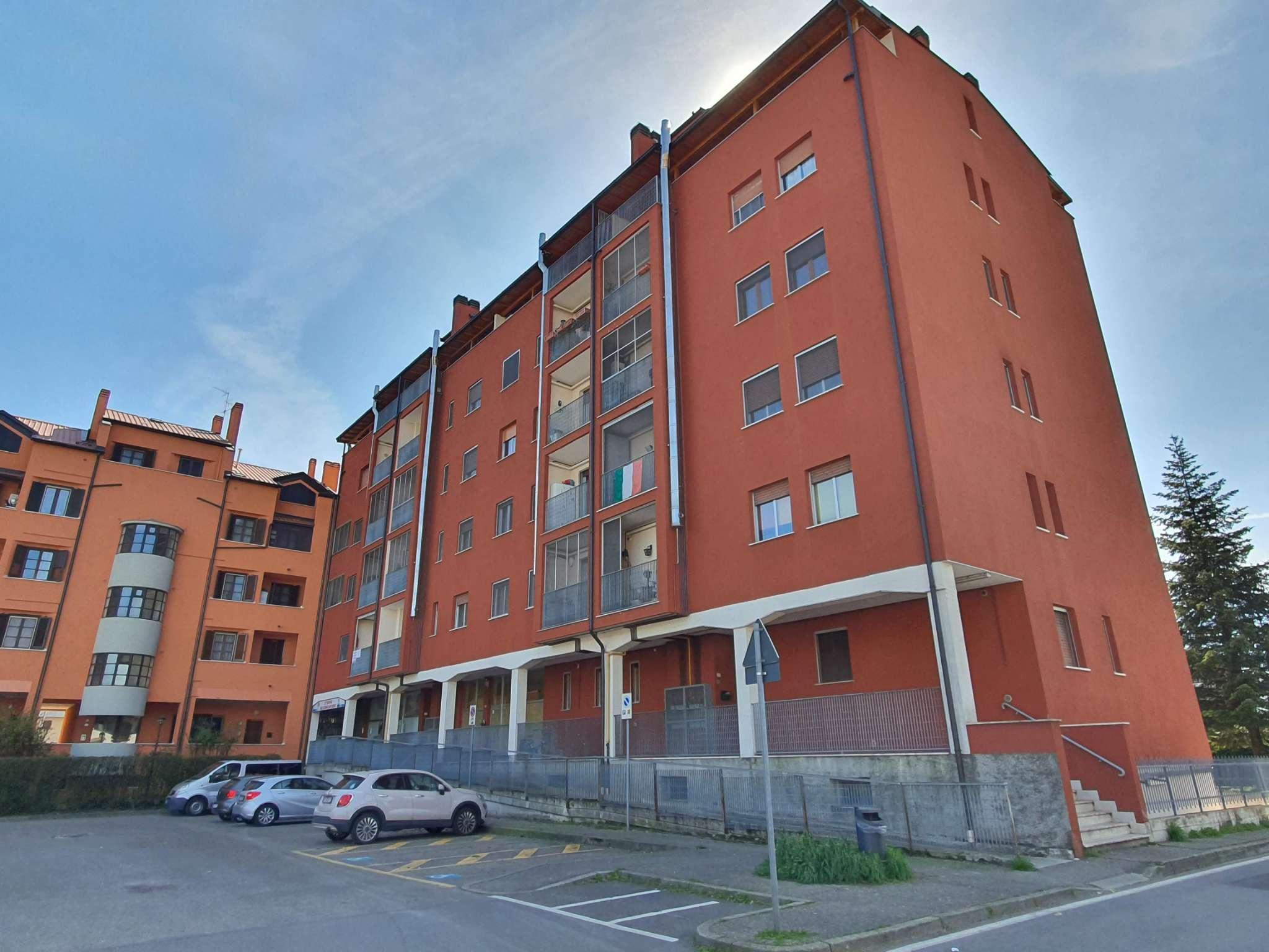 Appartamento in vendita a Mediglia, 3 locali, prezzo € 148.000 | PortaleAgenzieImmobiliari.it