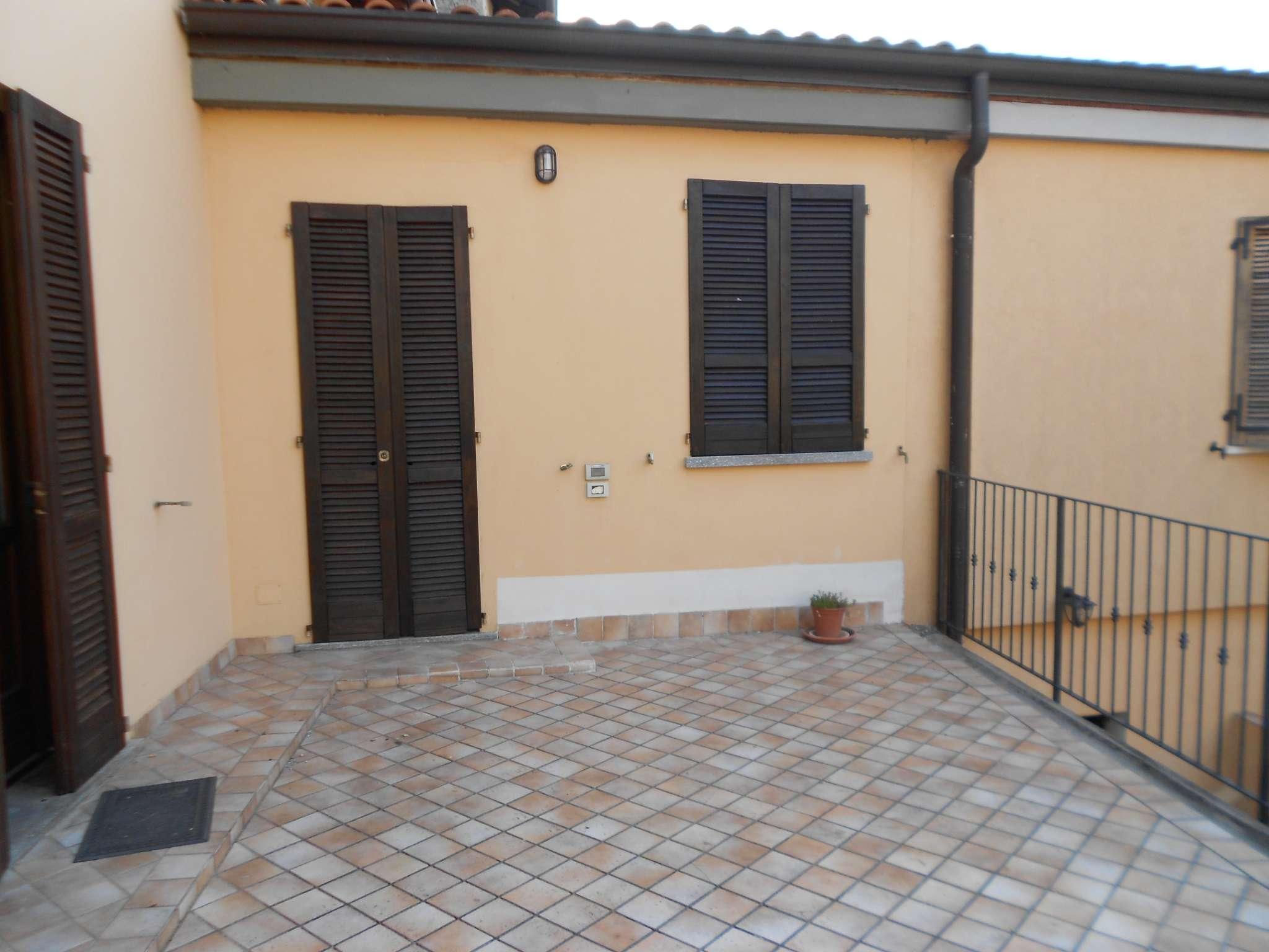 Appartamento in vendita a Soresina, 2 locali, prezzo € 71.000 | PortaleAgenzieImmobiliari.it