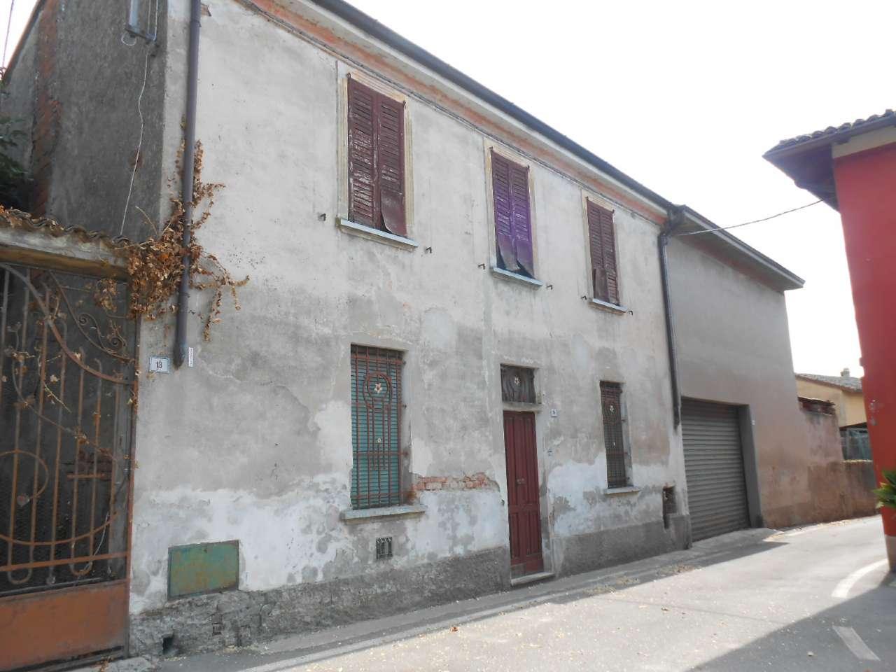 Soluzione Indipendente in vendita a Gombito, 5 locali, prezzo € 50.000 | PortaleAgenzieImmobiliari.it