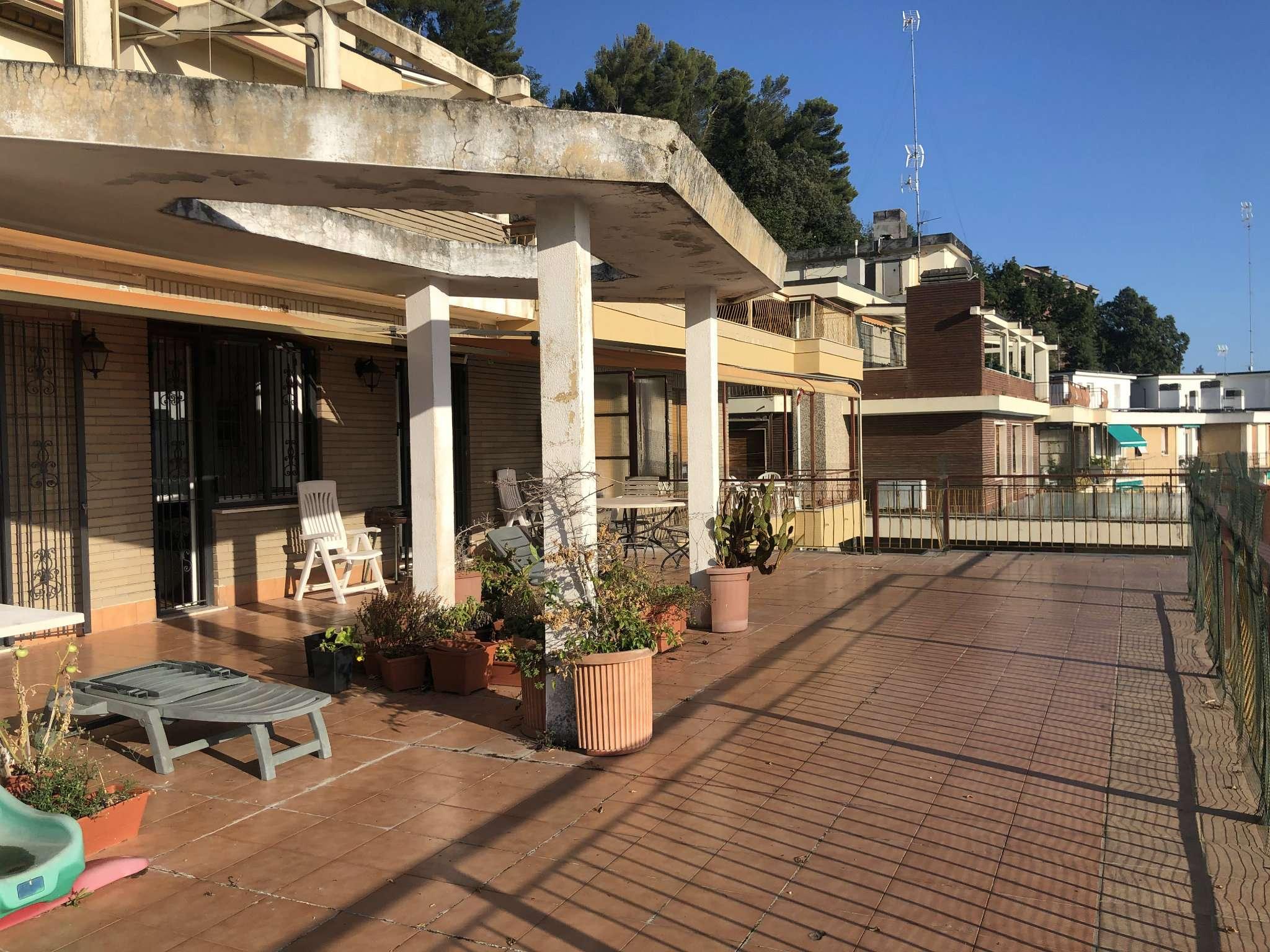 Attico / Mansarda in vendita a Genova, 4 locali, zona Pegli, prezzo € 420.000 | PortaleAgenzieImmobiliari.it