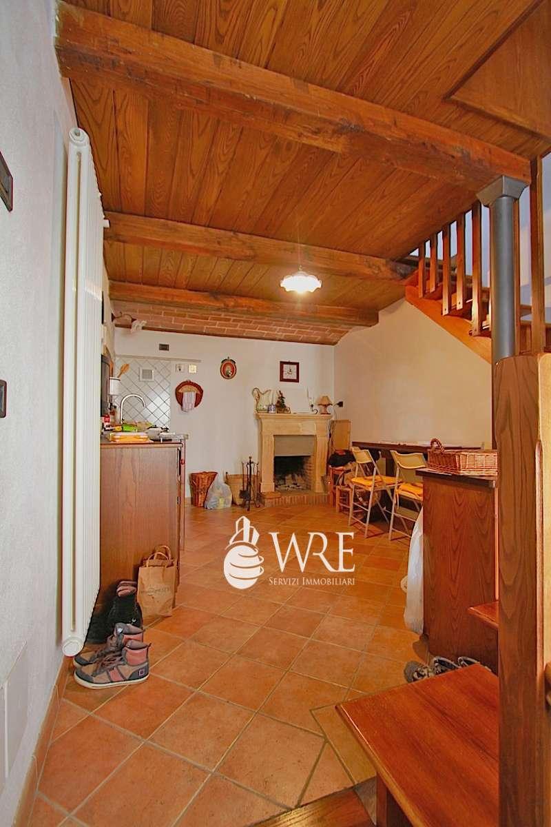 Palazzo / Stabile in vendita a Rocca di Mezzo, 3 locali, prezzo € 85.000 | CambioCasa.it