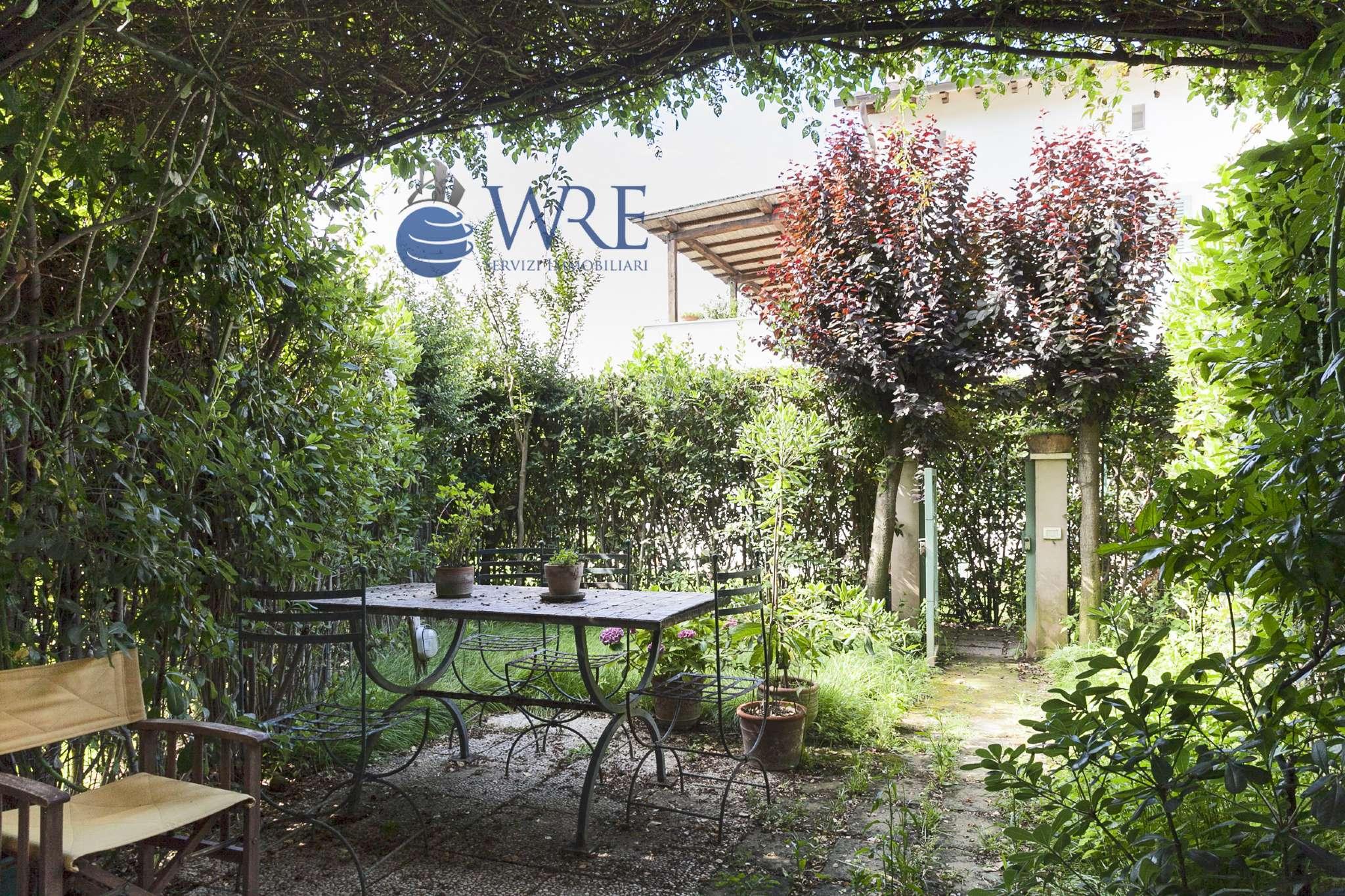 Villetta a schiera in ottime condizioni in vendita Rif. 6758122