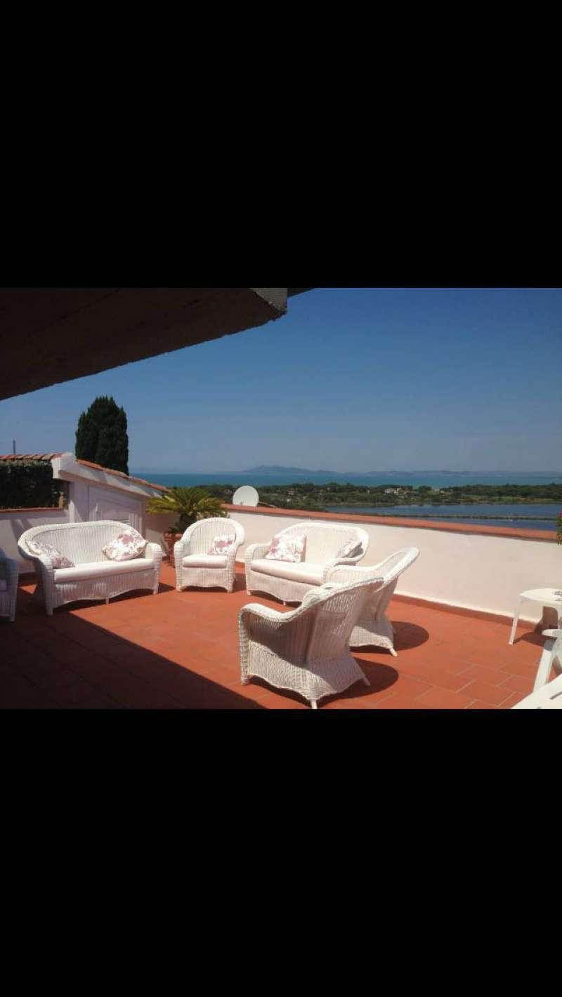 Toscana Monte Argentario