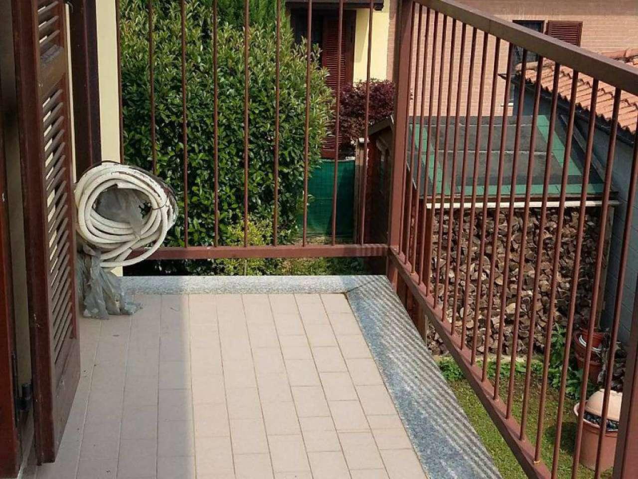 Appartamento in ottime condizioni in vendita Rif. 8020627