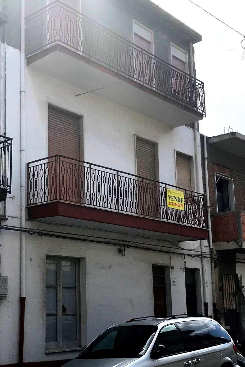 Appartamento in vendita a Barcellona Pozzo di Gotto, 4 locali, prezzo € 40.000 | PortaleAgenzieImmobiliari.it