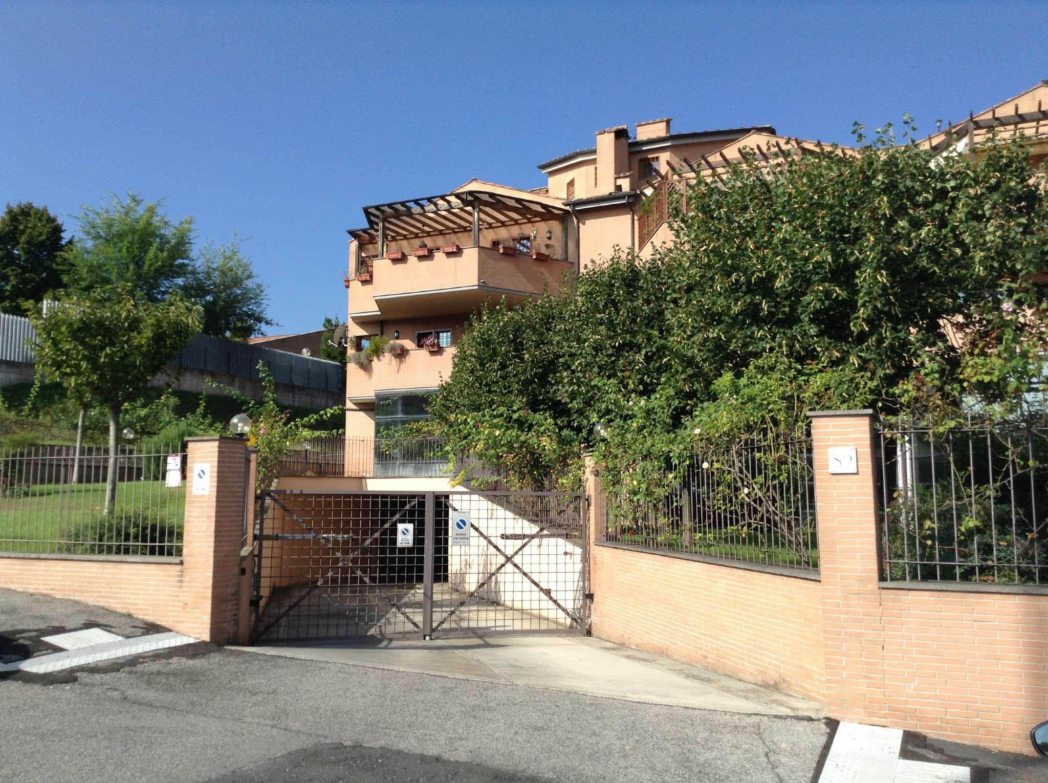 Box / Garage in vendita a Roma, 1 locali, zona Zona: 18 . Ardeatino - Grotta Perfetta - Fonte Meravigliosa, prezzo € 24.000 | CambioCasa.it