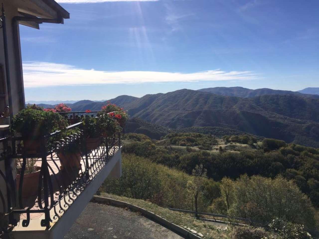 Villa Bifamiliare in vendita a Subiaco, 4 locali, prezzo € 80.000 | CambioCasa.it