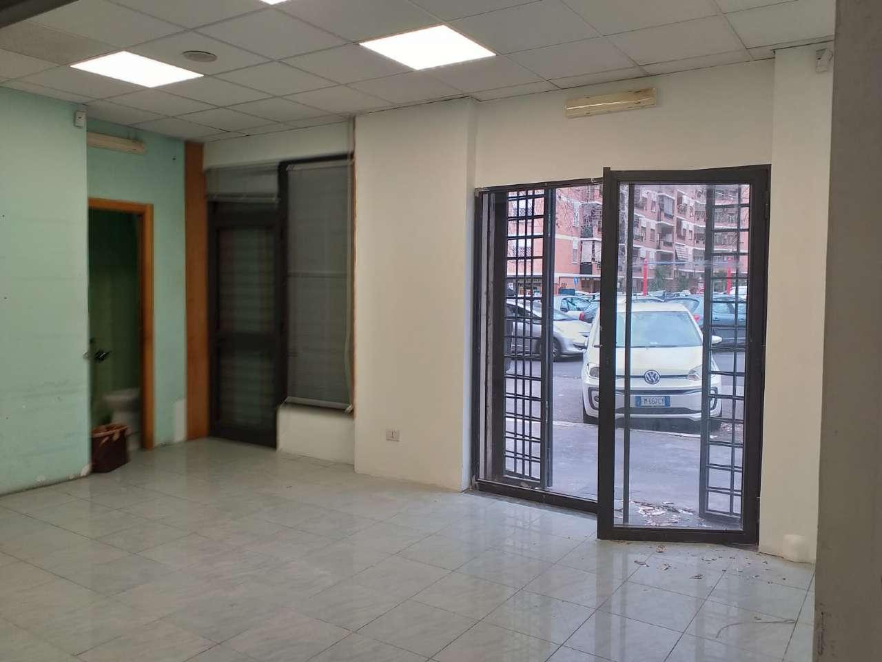 Negozio / Locale in affitto a Roma, 1 locali, zona Zona: 30 . Prati, Borgo, San Pietro, prezzo € 580 | CambioCasa.it