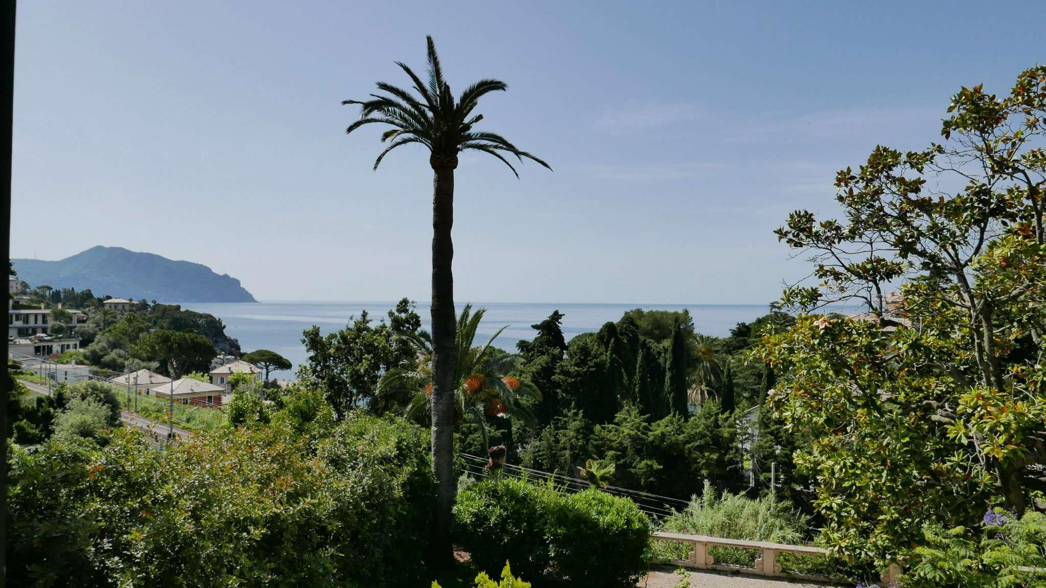 Appartamento in vendita a Pieve Ligure, 12 locali, prezzo € 380.000 | PortaleAgenzieImmobiliari.it