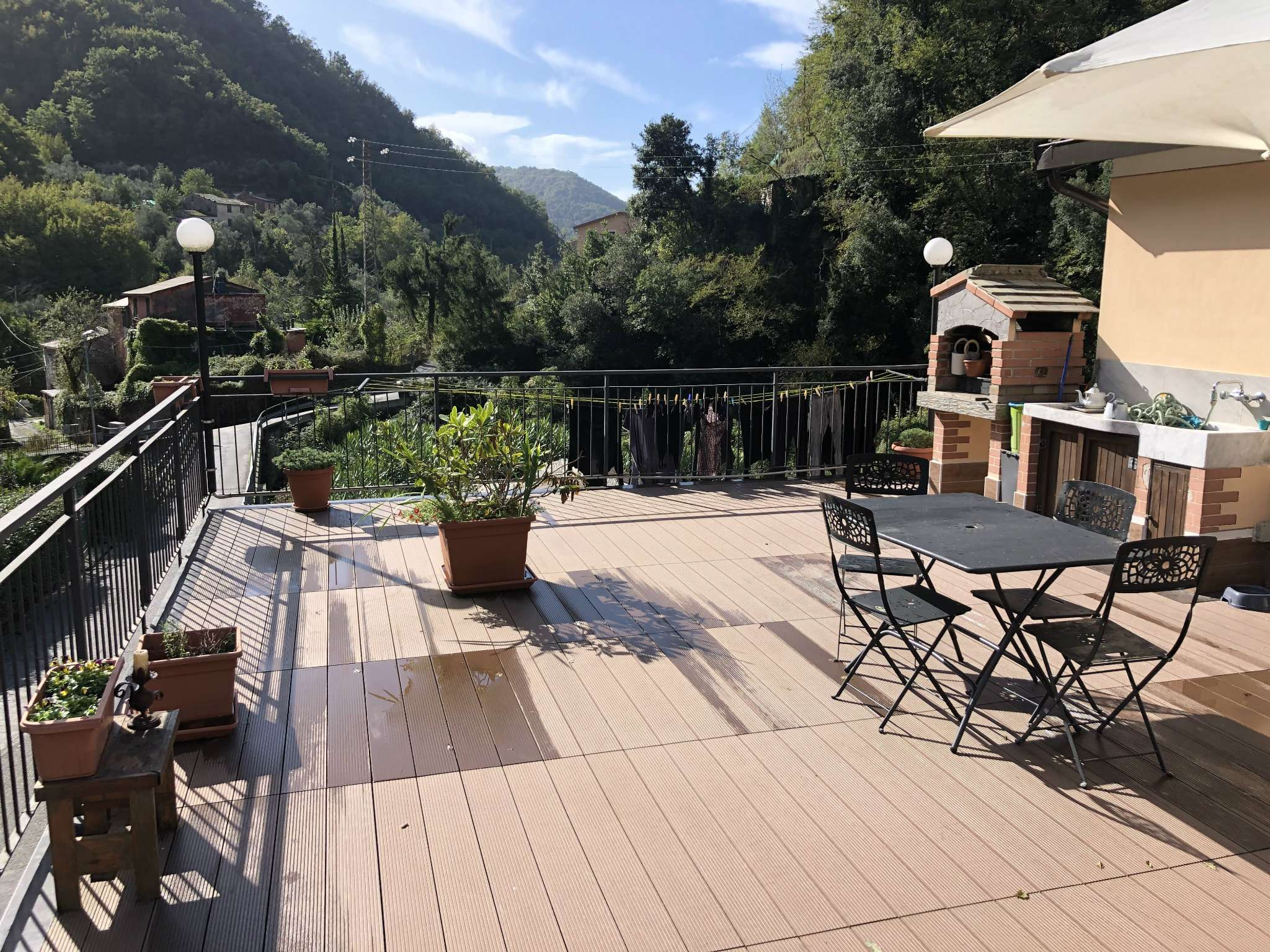 Appartamento in vendita a Avegno, 5 locali, prezzo € 230.000   PortaleAgenzieImmobiliari.it