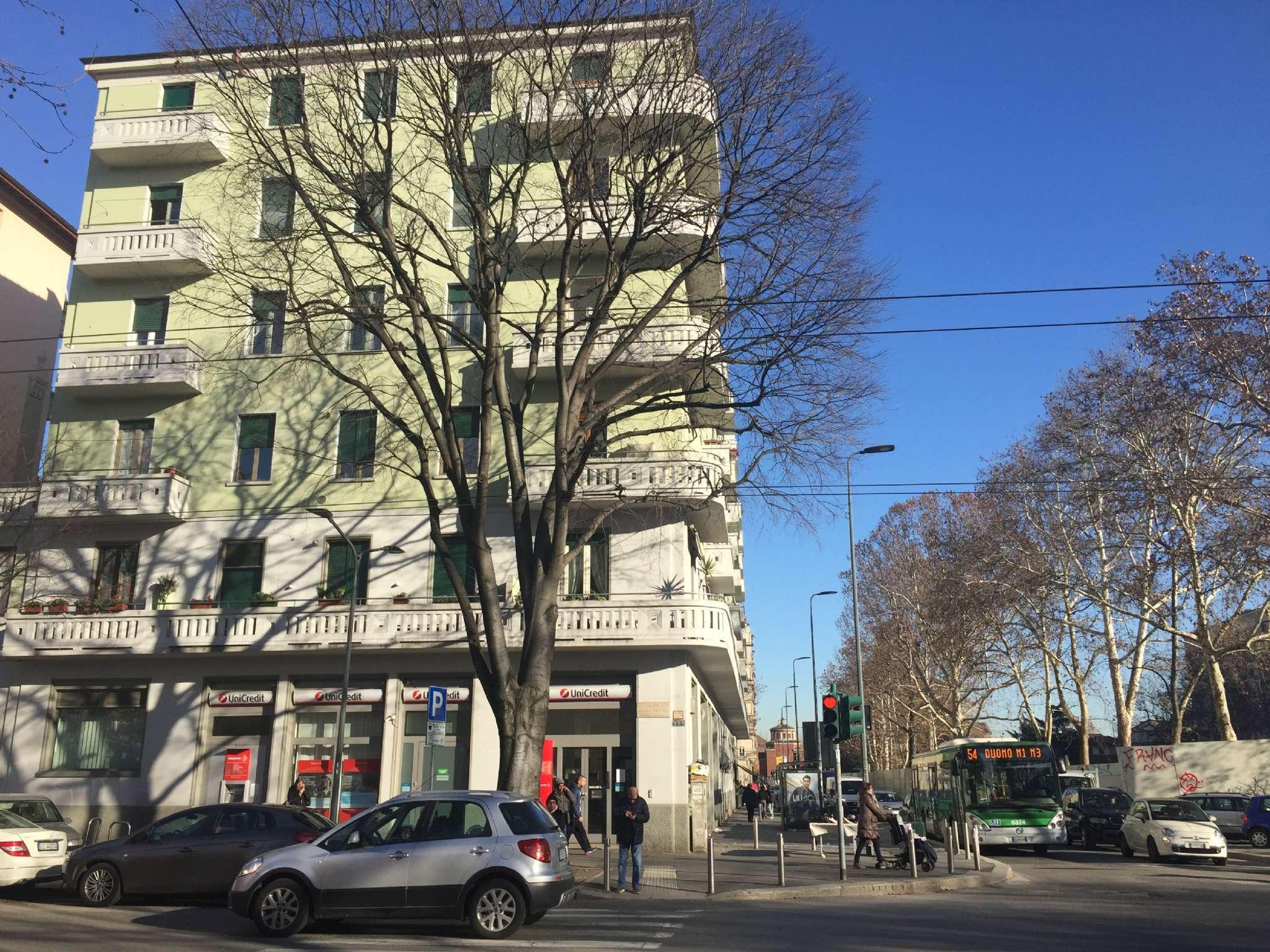 Appartamento Lambrate Milano