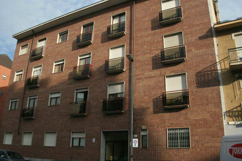Appartamento in affitto Zona Lingotto - via Rocca De Baldi 21 Torino