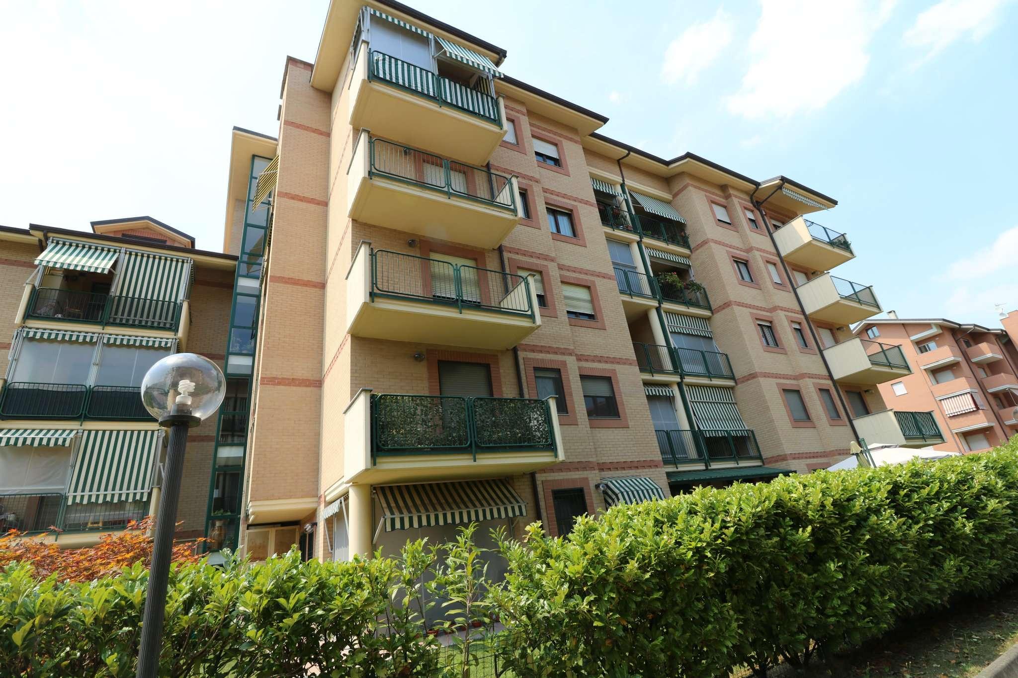 Appartamento in vendita via Foglienghi 14 Rivalta di Torino