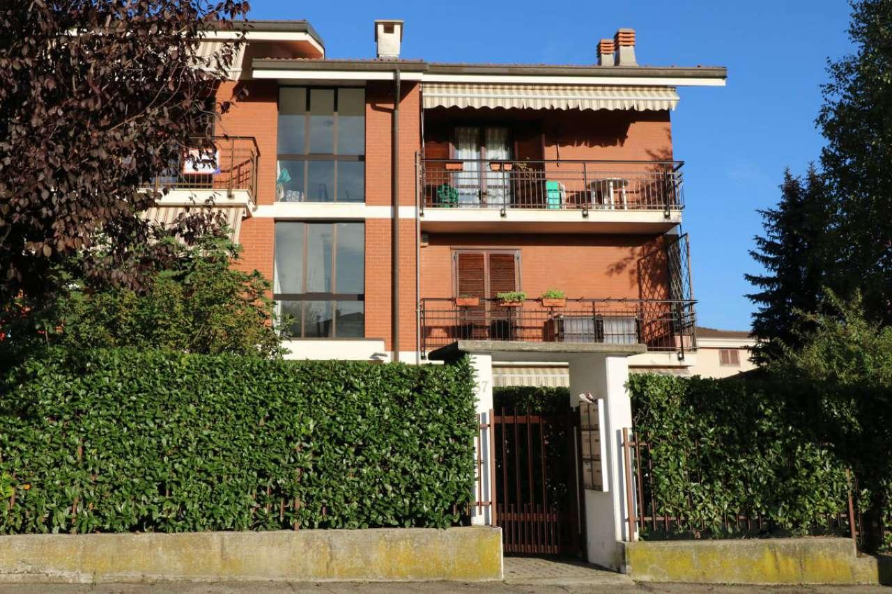 Appartamento in vendita via Cadore 57 Rivalta di Torino