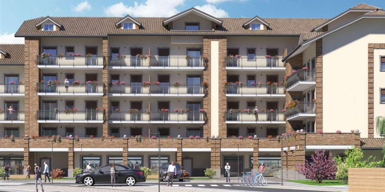 Appartamento in vendita via Monte Grappa Pianezza