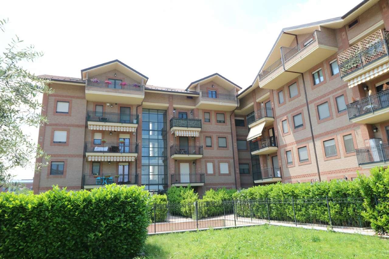 Appartamento in vendita via Lussemburgo  7 Orbassano