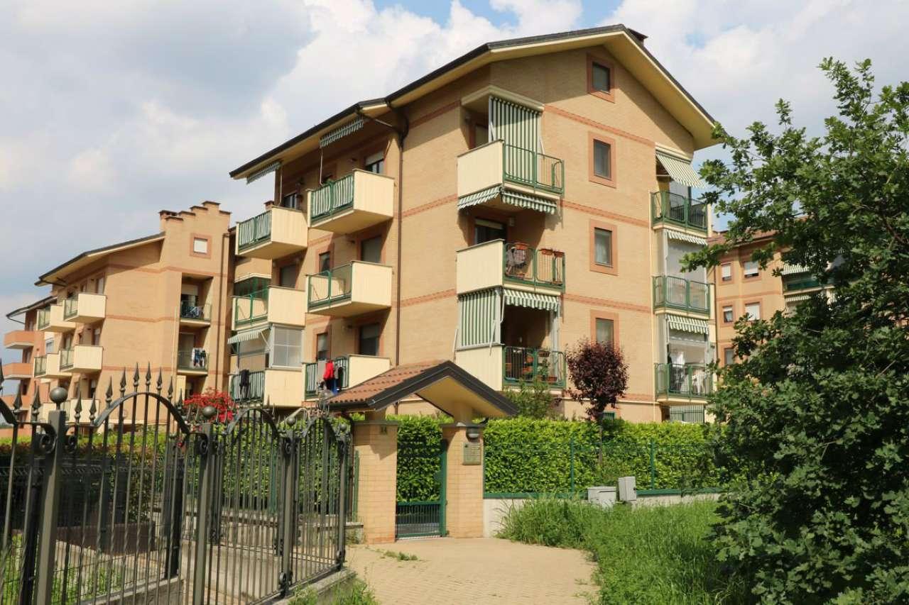 Appartamento in vendita via dei Foglienghi 12 Rivalta di Torino