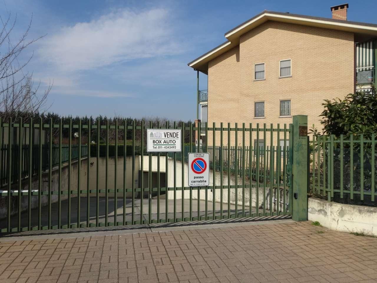 Magazzino/Laboratorio in affitto via Della Croce 6 Collegno