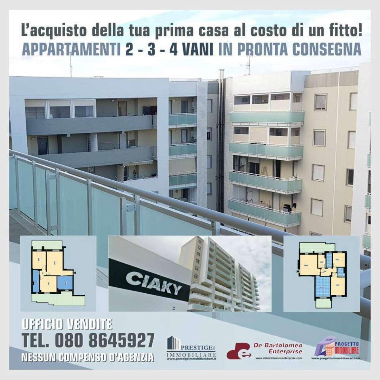 Appartamento in vendita Rif. 8898401