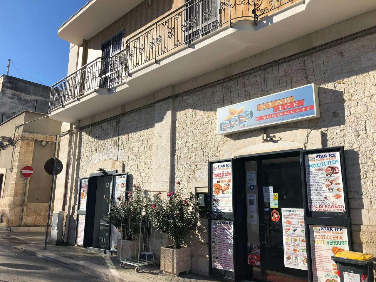 Attività / Licenza in vendita a Bitetto, 2 locali, prezzo € 22.000   CambioCasa.it