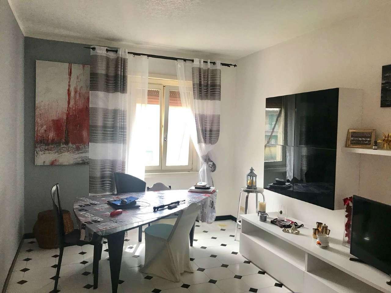 Appartamento in vendita a Roma, 3 locali, zona Zona: 20 . Marconi - Ostiense, prezzo € 269.000 | CambioCasa.it