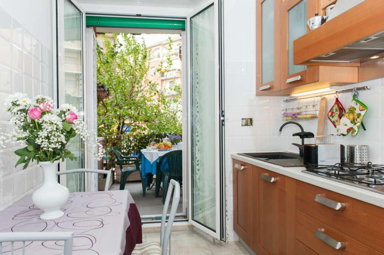 Appartamento in vendita a Roma, 3 locali, zona Zona: 26 . Gregorio VII - Baldo degli Ubaldi, prezzo € 449.000   CambioCasa.it