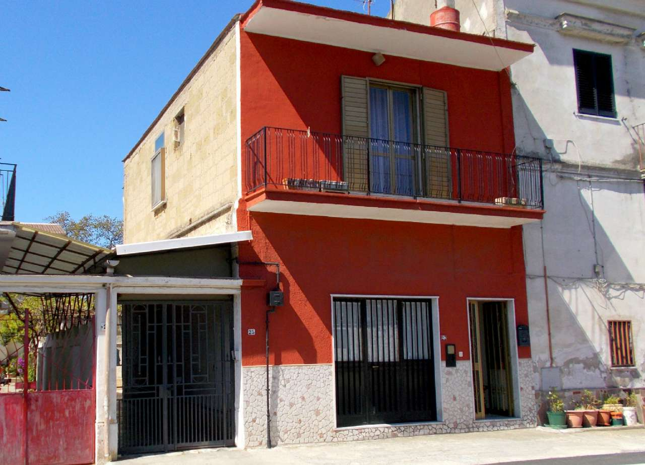 Soluzione Indipendente in vendita a Arienzo, 4 locali, prezzo € 55.000 | CambioCasa.it