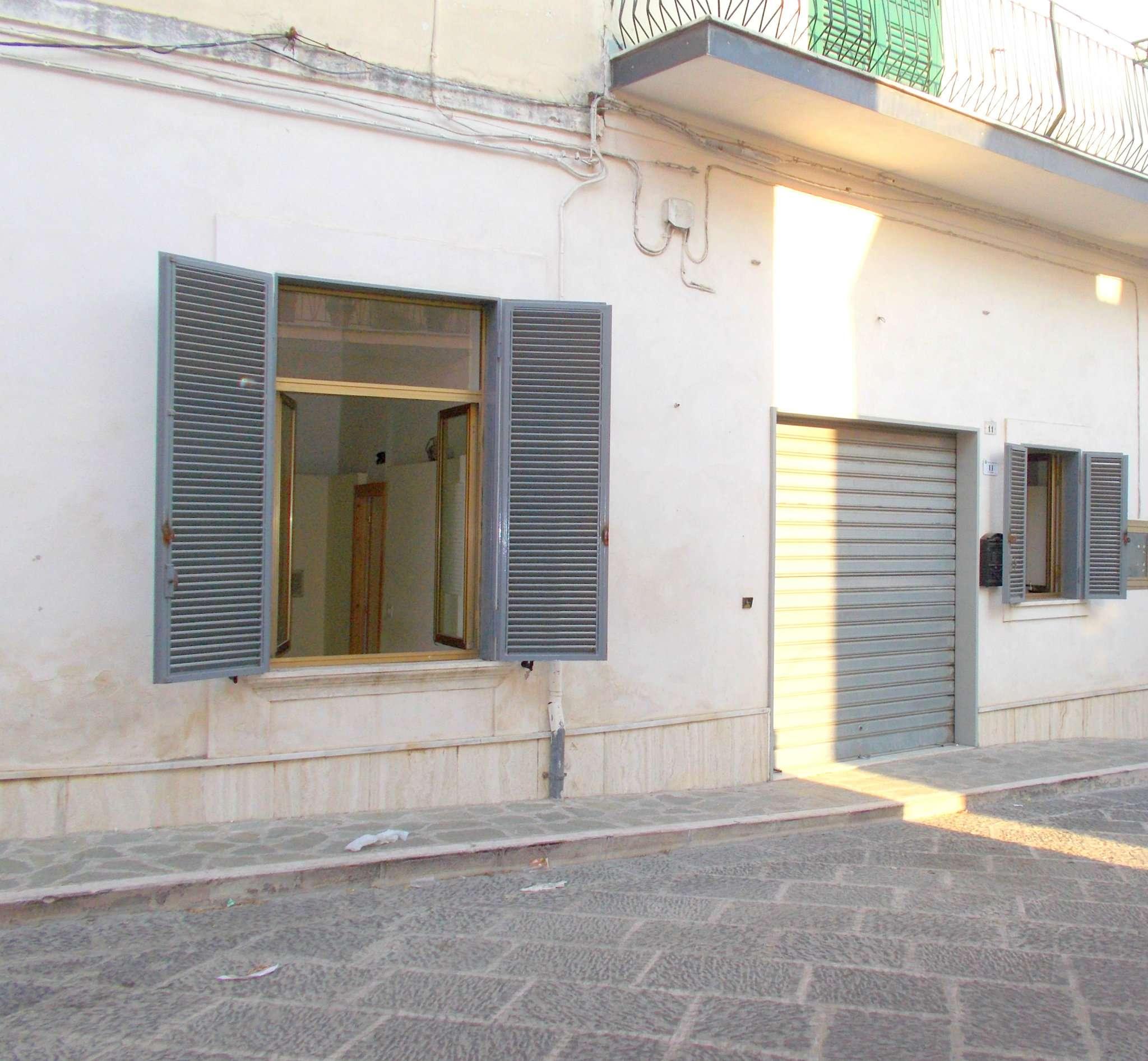 Negozio / Locale in affitto a Santa Maria a Vico, 2 locali, prezzo € 350 | CambioCasa.it