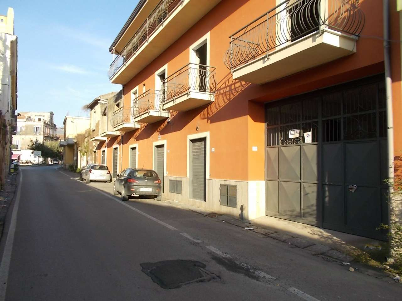Negozio / Locale in vendita a San Felice a Cancello, 1 locali, prezzo € 35.000 | CambioCasa.it