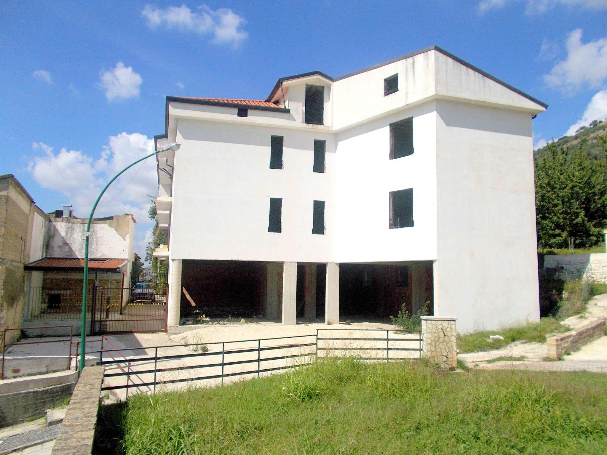 Appartamento in vendita a Arienzo, 9999 locali, prezzo € 65.000 | CambioCasa.it