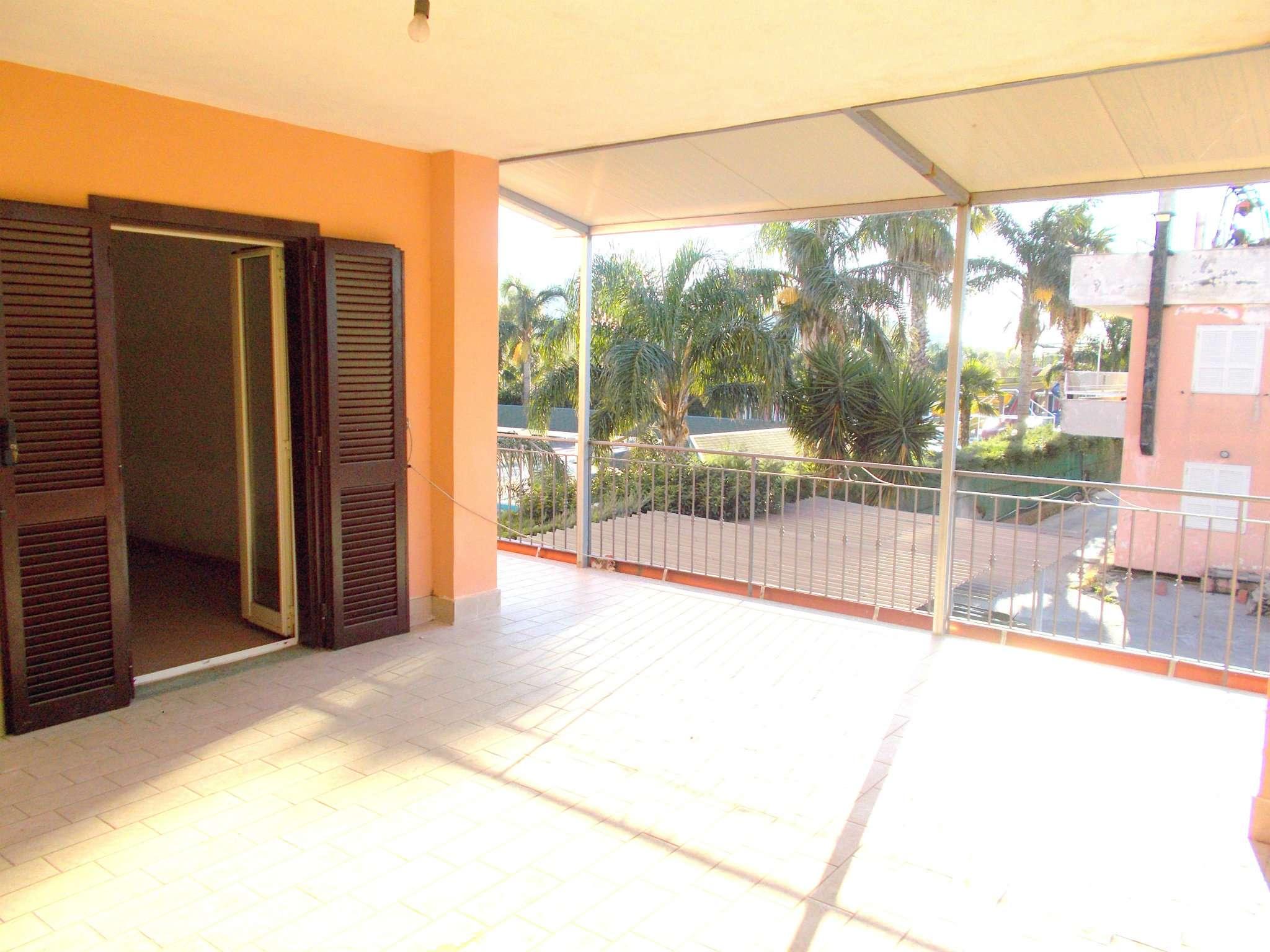 Appartamento in affitto a Santa Maria a Vico, 3 locali, prezzo € 320 | CambioCasa.it